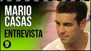 """Mario Casas: """"Todavía tengo mucho que demostrar"""""""