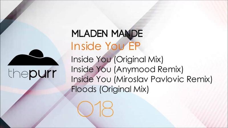 Mladen Mande Inside You Anymood Vocal Mix