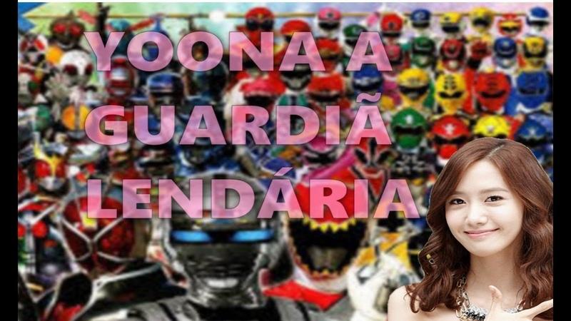 FANFIC NARRADA YOONA A GUARDIÃ LENDÁRIA S02X6