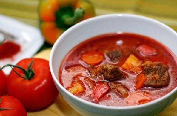 Супы от похмелья: ТОП-5 рецептов
