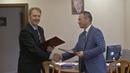 Теплоэнерго и Университет Лобачевского подписали соглашение о сотрудничестве