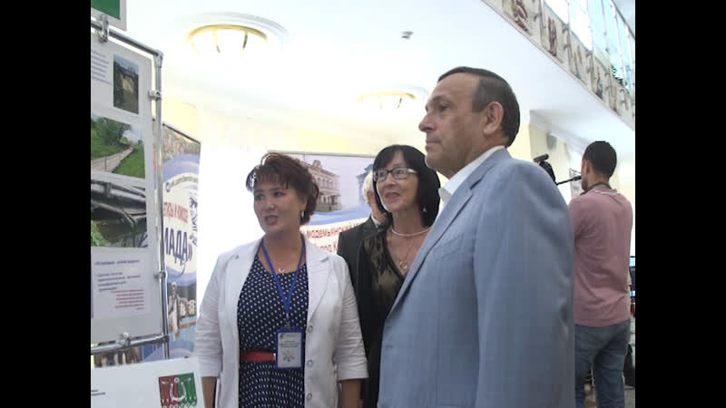 В Йошкар Оле состоялся III Республиканский форум движения общественных инициатив