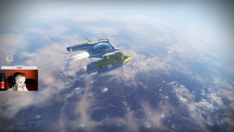 Тотальный расколбас в Destiny 2