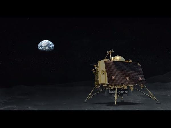 Avec Chandrayaan-2, l'Inde envoie un rover sur la Lune
