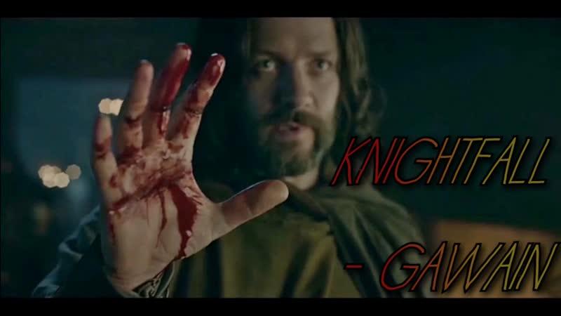 Knightfall Gawain