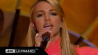 Britney Spears - From The Bottom Of My Broken Heart & Baby One More Time (Grammy Awards 2000)