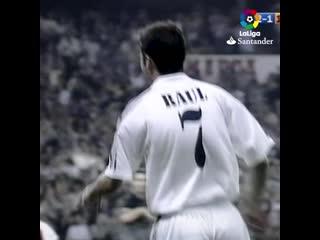C днем рождения, Рауль Гонсалес!