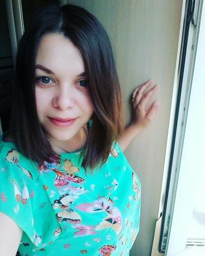 Полина Адмиралова