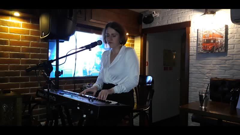 Татьяна Дамрина концерты в Oldham 23 11 19 2