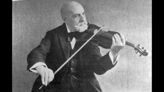 Леопольд Ауэр - Забытые, но Великие Имена! Алла Арановская – российская и американская скрипачка