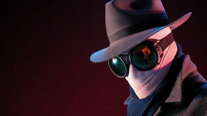 Человек невидимка полная версия фантастическая драма по роману Герберта Уэллса Великобритания 1984