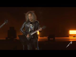 Metallica: Rob & Kirks Doodle (Barcelona, Spain - May 5, 2019)