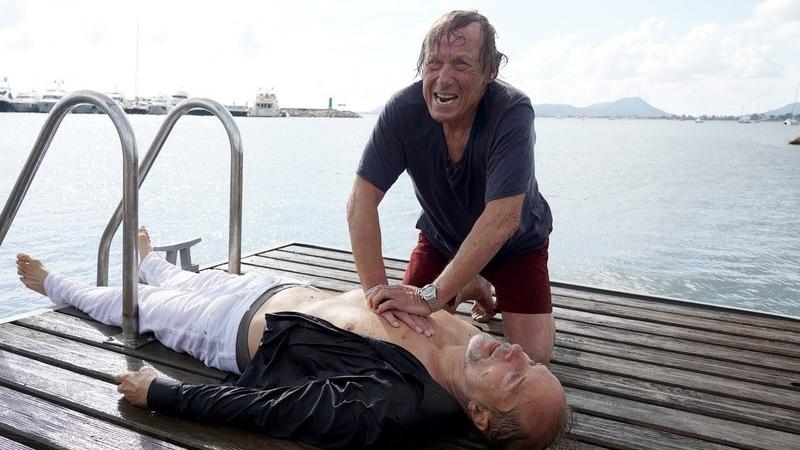Matula Tod auf Mallorca Spanien 2019