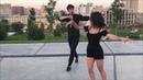 Девушка Танцует Невероятно Вульгарно В Баку 2019 Чеченская Лезгинка Ловзар ALISHKA ELVIN ELXAN NELYA