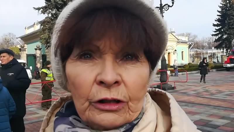Народ Украины о реальном рейтниге кондитера
