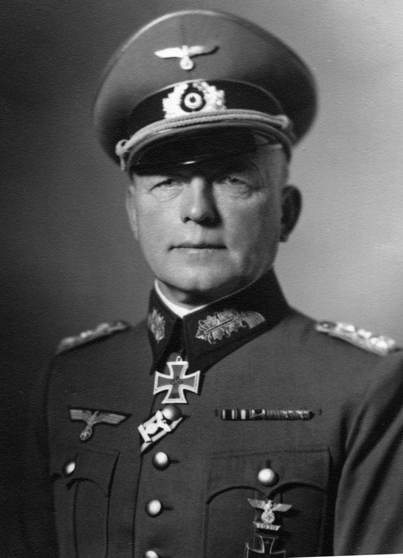 Эвальд фон Клейст