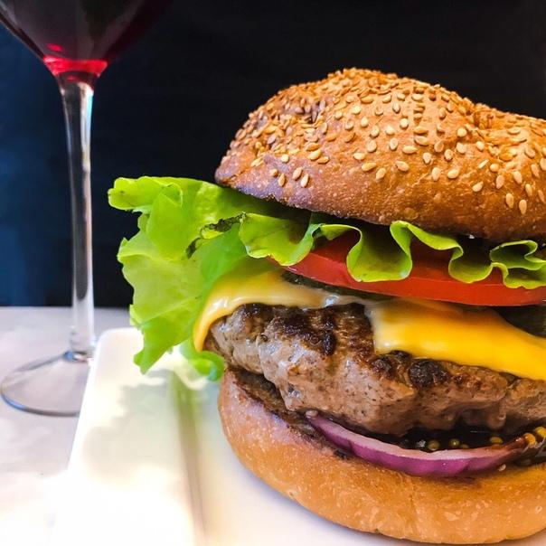 лабардан гамбургеры рецепты с фотографиями для тех