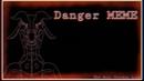Danger MEME WoF Anemone Spoilers for 2nd arc Epilepsy warning ⚠️