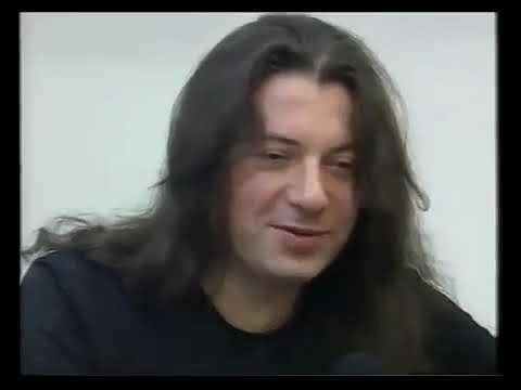 Агата Кристи в программе Труба-136, 2003 год