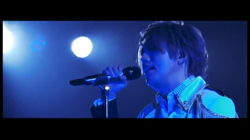 A9 Silver Live 2016 12 24 on Differ Ariake