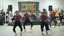 Swing For Fun Diga Diga Doo Teachers' Show