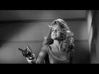 Кошечка с хлыстом\Kitten with a Whip. (в ролях: Энн-Маргрет, Джон Форсайт-боевик, триллер, криминал)без перевода Egl
