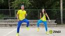 CLASE DE ZUMBA con HONDURAS DANCE CREW