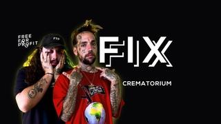 [FREE FOR PROFIT] $UICIDEBOY$ + PHARAOH + SCARLXRD + BONES TYPE BEAT ||| CREMATORIUM ||| HARD/CLOUD