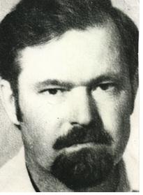 Василий Дмитриевич Бутовец