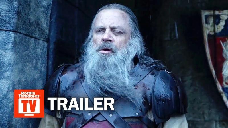 Knightfall Season 2 Trailer Rotten Tomatoes TV