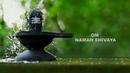 Hindu mantra ॐ om namah shivaya / universal consciousness