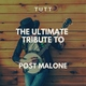 TUTT - White Iverson (Originally Performed By Post Malone) Clean