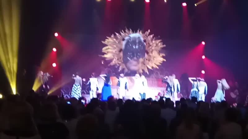 Танцевальный коллектив николая баскова фото