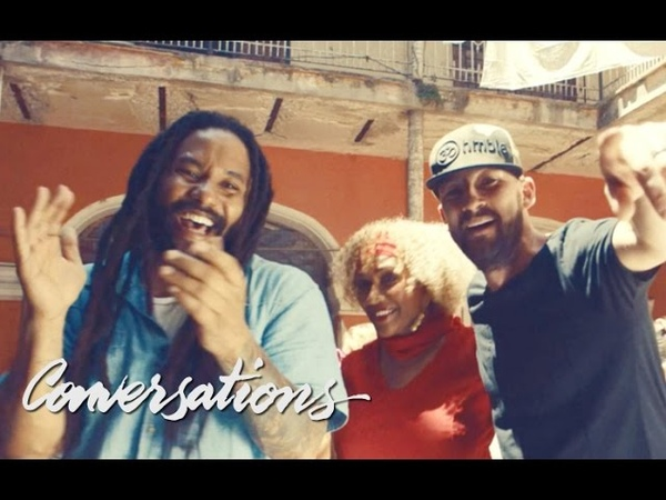 Gentleman Ky Mani Marley Simmer Down Control Your Temper ft Marcia Griffiths