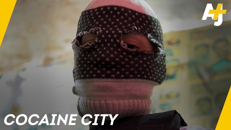Inside El Callao A City Of Cocaine Hitmen And Gang Wars Peru's Modern Narcos Pt 1 AJ Docs