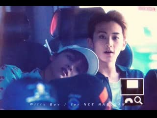 Dongmark ♡ you showed me what love is