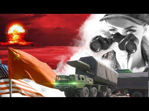 Невидимые войны США и СССР России Шпионское противостояние двух сверхдержав