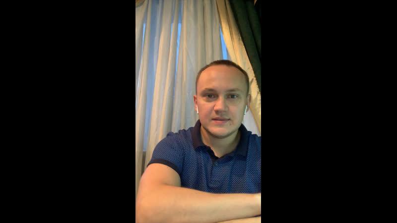 Live: Дроздов Сергей   Бизнес-планы которые продают
