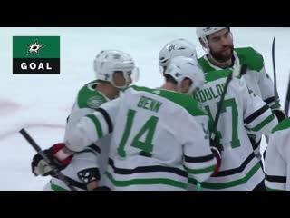 Александр Радулов 11-ая шайба в сезоне НХЛ 2019/2020
