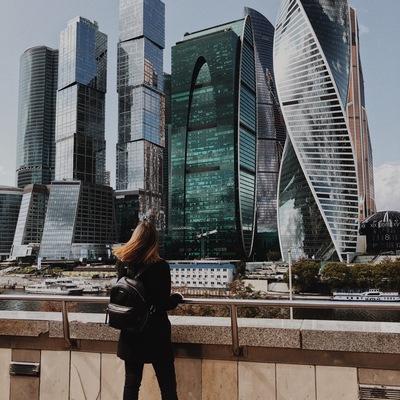 Анастасия Падурий