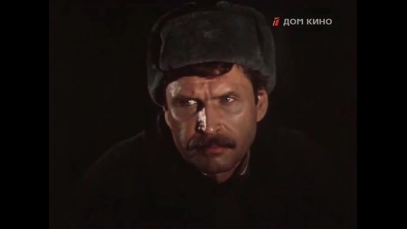 Дни и годы Николая Батыгина драма биография СССР 1987