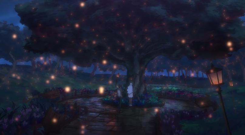 Призраки космической оперы: музыкальная тема Лотора в 8 сезоне VLD., изображение №9