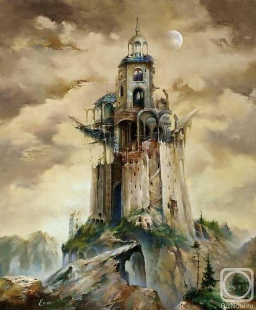 картинки башня из слоновой кости запрещено законом