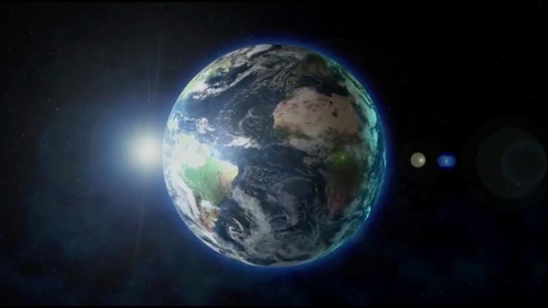 Посыл Любви Матери Земле.