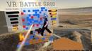 VR Battle Grid Trailer VR HTC Vive