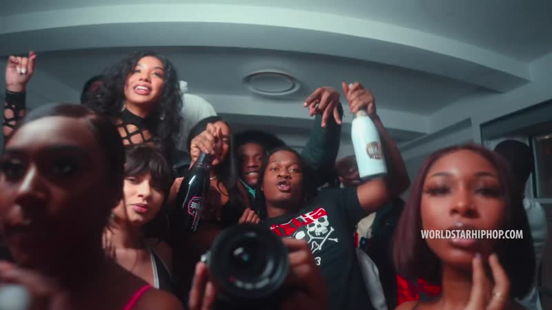 Nick Blixky feat. 22Gz Nas Blixky - Drive The Boat (Official Music Video)