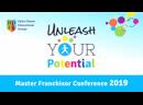 2019 04 04 Helen Doron Master Franchise Conference
