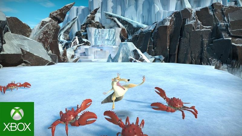 Ice Age Scrats Nutty Adventure | Teaser Trailer