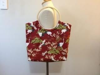 #DIY Bag | Ring Handle Bag |Handmade bag |Coudre un sac | Bolsa de bricolaje | |  | Tutorial