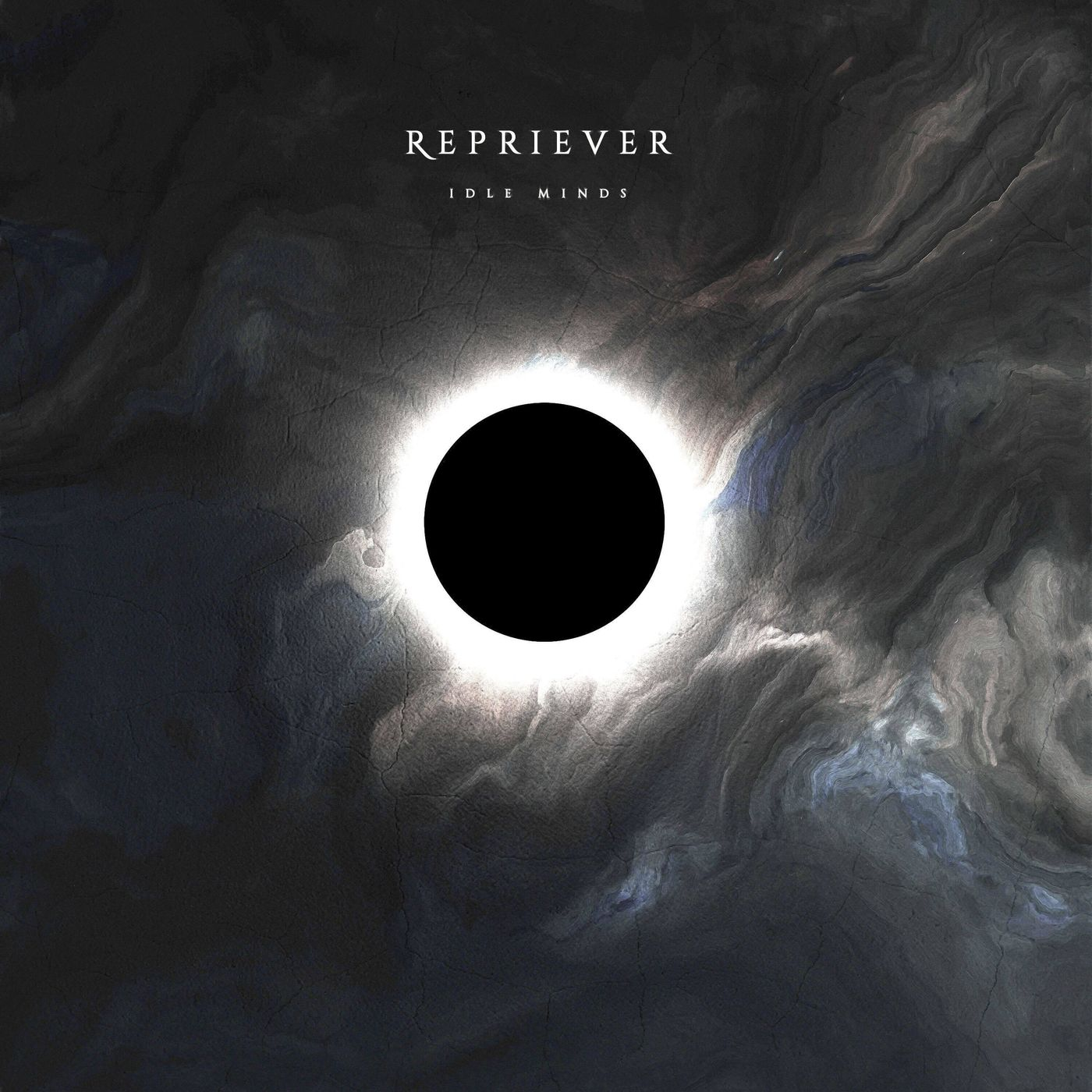 Repriever - Idle Minds (EP)